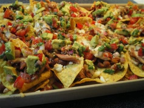 nacho recipe chicken nachos recipe by dp cookeatshare