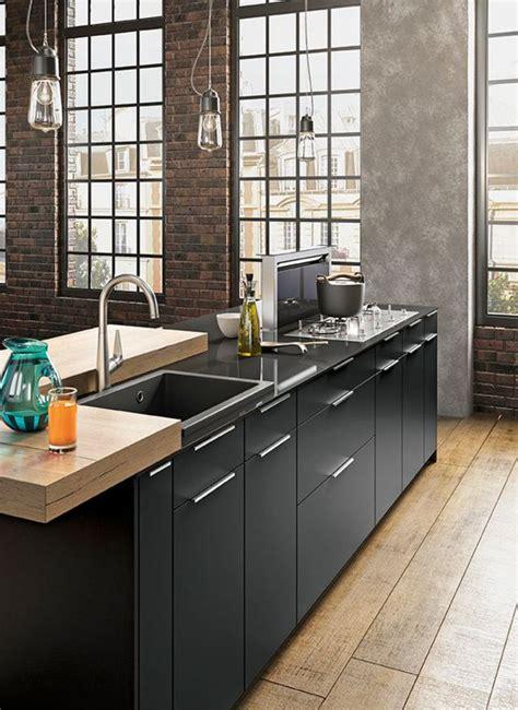 cuisines tendances cuisine les tendances aménagement et déco côté maison