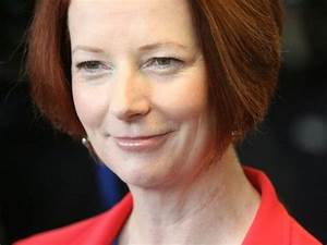 Gillard defends putting Peter Slipper in charge of House ...