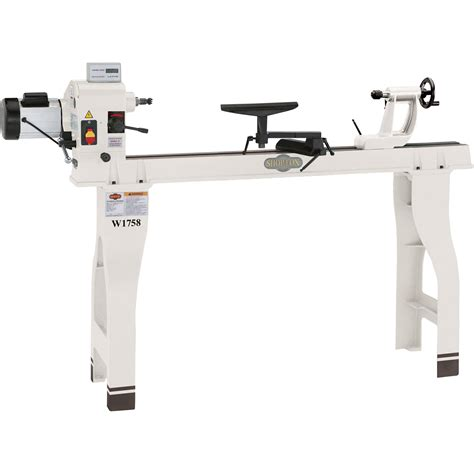shipping shop fox wood lathe  stand
