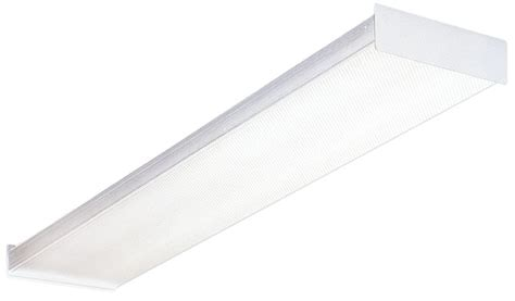 6 l t8 fixture lithonia lighting 4 ft t8 2l wraparound the home depot