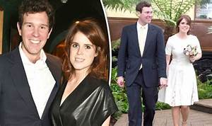 Princess Eugenie and Jack Brooksbank ENGAGED: Who is Jack ...
