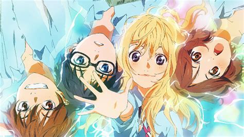 Anime Your Lie In April Wallpaper - your lie in april wallpapers anime hq your lie in april