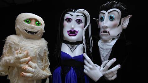 Halloween Entertainment  Artastic's Street