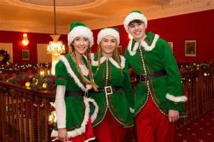 Ireland's Best Christmas Train Experience for children
