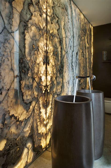 onyx stone  interior design interiorholiccom