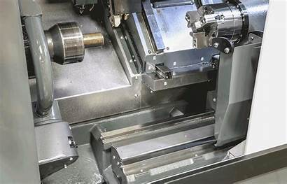 Parts Catcher St Cnc Machines Lathes Turning