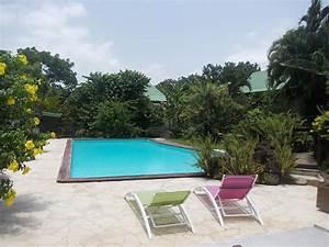 gite sainte rose guadeloupe avec piscine pas cher With location vacances pas cher avec piscine