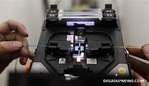 Appareil De Soudure : sfr pose la fibre optique dans un appartement ~ Edinachiropracticcenter.com Idées de Décoration