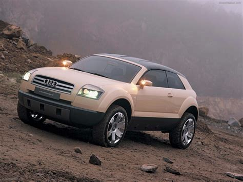 Audi Steppenwolf Exotic Car Photo #017 Of 20  Diesel Station
