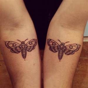 Tatouage Papillon Signification : signification papillon tatouage cochese tattoo ~ Melissatoandfro.com Idées de Décoration