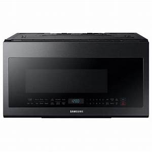Samsung Microwave Smh1816s Parts Diagram