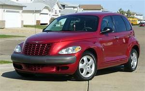 Carcrazy57 2002 Chrysler Pt Cruiser Specs  Photos