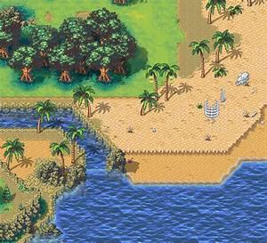 Zrpg Beach