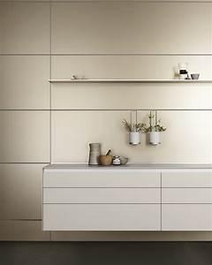 Arbeitsplatte Küche Beige : magnolie als k chenfarbe ideen und bilder f r die k chenplanung k chenfarbe ideen und bilder ~ Indierocktalk.com Haus und Dekorationen