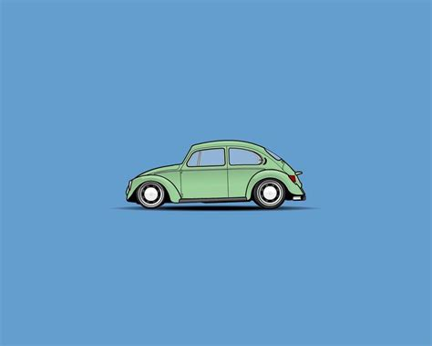 Classic Car Wallpaper Set As Background Wallpaper by Classic Beetle Wallpaper Wallpapersafari