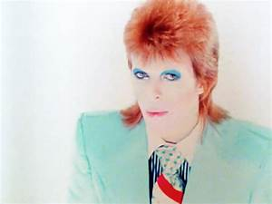 David Bowie – Life On Mars? ——— Songs that reference The ...