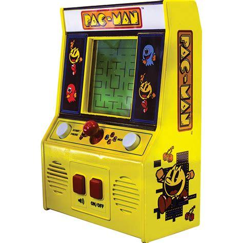 Pac Man Retro Arcade Game Schylling Toys
