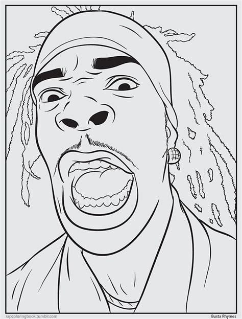 Beyazsepetim Psychology Rap Coloring Book