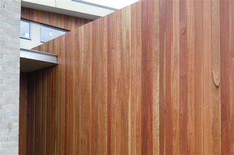 Spotted Gum Shiplap by Barwon Timber Timber Design Inspiration Barwon Timber