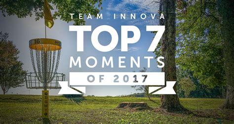 Top 7 Team Innova Moments Of 2017