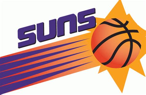 Find out the latest game information for your favorite nba team on cbssports.com. Phoenix Suns Jersey Logo - National Basketball Association (NBA) - Chris Creamer's Sports Logos ...