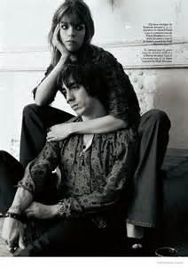 Meghan Collison Wears 1970s, Rock & Roll Style for S Moda