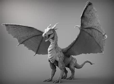 photo dragon model chinese dragon mythical