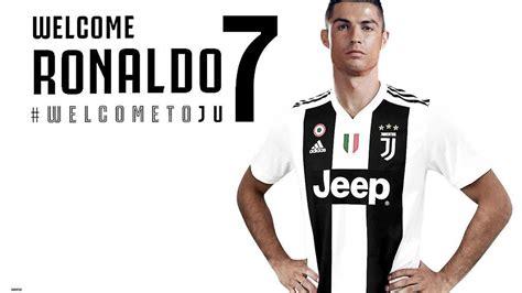 Cristiano Ronaldo Juventus 4K Ultra HD - HD Wallpaper ...