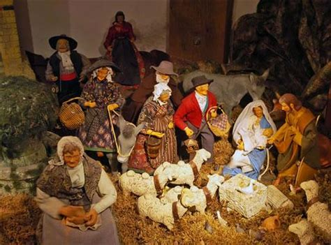 chambre des metiers ardeche ecomusée du santon et traditions de provence avignon et
