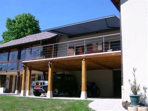 carport mit dachterrasse terrasse carport carport terrasse sur pilotis terrasse et terrasse sur 233 lev 233 e