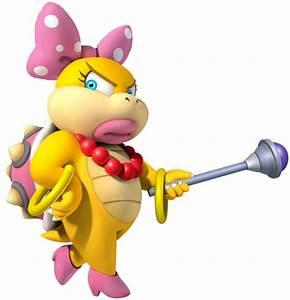 Wendy O Koopa Character Giant Bomb