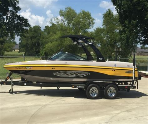 Malibu Boats For Sale In Louisiana by Boats For Sale In Shreveport Louisiana Used Boats For