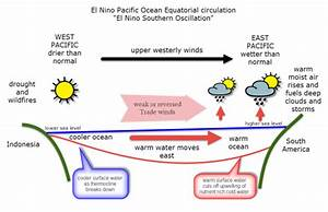 The Sustainable Schoolteacher  What Is El Nino  Anyway  A 5e Lesson Plan