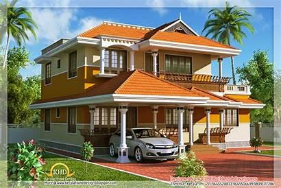 Dream Kerala Duplex Houses Plans Sq 1900