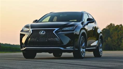 Lexus Nx 4k Wallpapers by Talking Cars With Consumer Reports 40 Lexus Nx