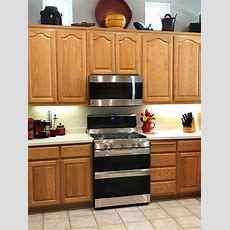 Our New Kenmore Kitchen Appliances Are Fantastic  On The
