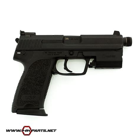 hk usp 45 laser light hk usp uspc pistol red laser