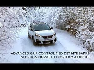 Grip Control Peugeot 3008 : video peugeot 3008 advanced grip control youtube ~ Medecine-chirurgie-esthetiques.com Avis de Voitures