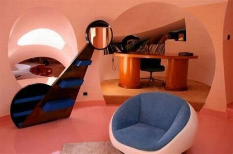 pierre cardins bubble house