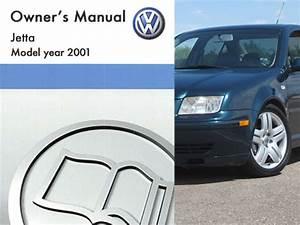 2001 Volkswagen Jetta Owners Manual In Pdf