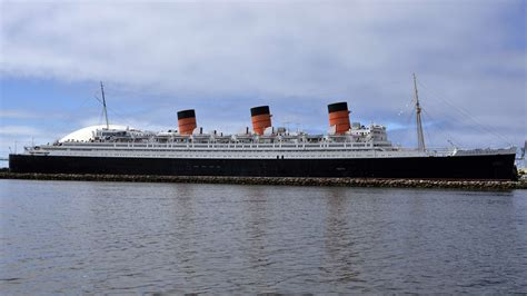 11 Facts about the RMS Queen Mary  Mental Floss