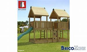 Jeux En Bois Extérieur : section de bois pour module jeux ext rieur ~ Premium-room.com Idées de Décoration