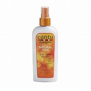 Soin Cheveux Bouclés Maison : spray d m lant karite cheveux boucl s coil calm detangler 237ml ~ Melissatoandfro.com Idées de Décoration