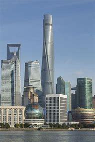 Vertical City Shanghai Tower