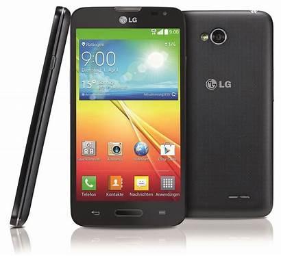 Lg L70 D320 Negro D320n Telefon Smartphone