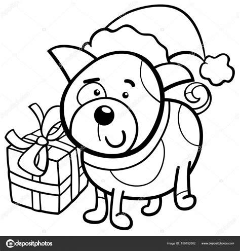 Kleurplaat Schattige Puppies by Schattige Puppies Kleurplaten