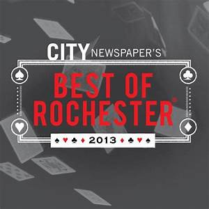 VOTE NOW: Best of Rochester 2013 Primary Ballot | Best of ...