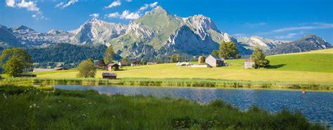 Ferienwohnung Kanton Sankt Gallen & Ferienhaus Kanton