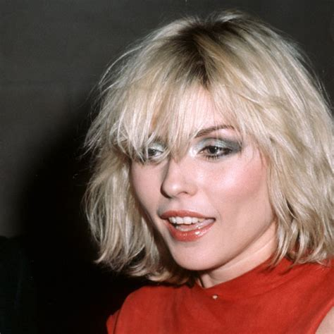 What Debbie Harry's Timeless Beauty Look Costs   POPSUGAR